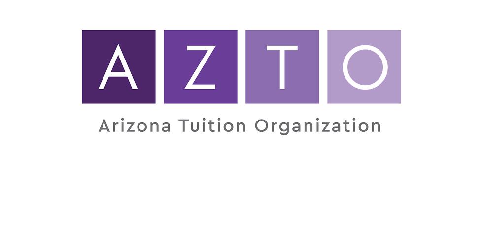 Parent Scholarship Workshop with AZTO