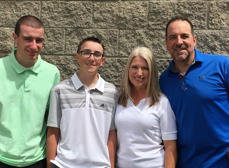 Testimonial: The Timm Family