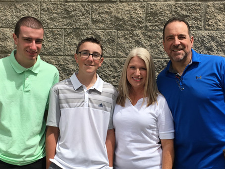 Testimonial: The Timm Family