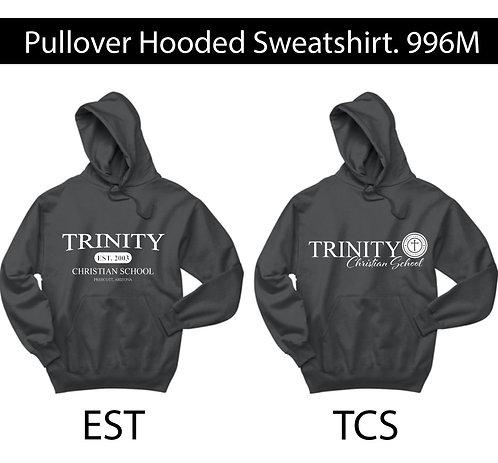 Adult Pullover Sweatshirt. 996M