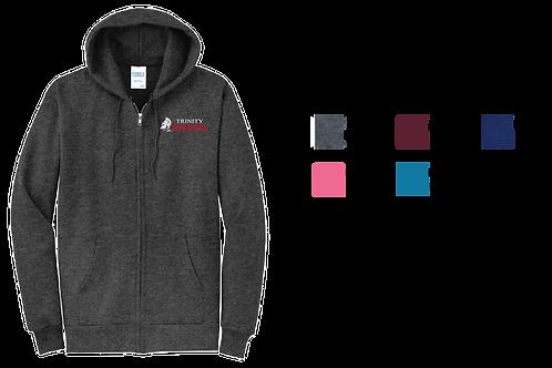 PC78ZH Zip hoodie