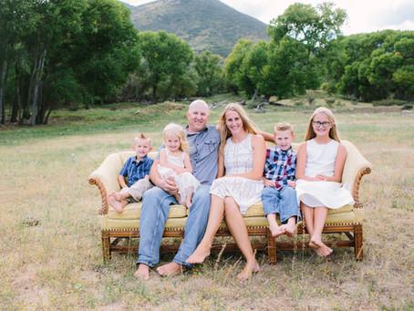 Testimonial: The Wallace Family