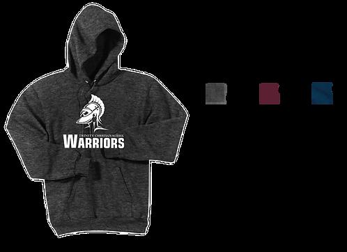 PC90H Adult hoodie