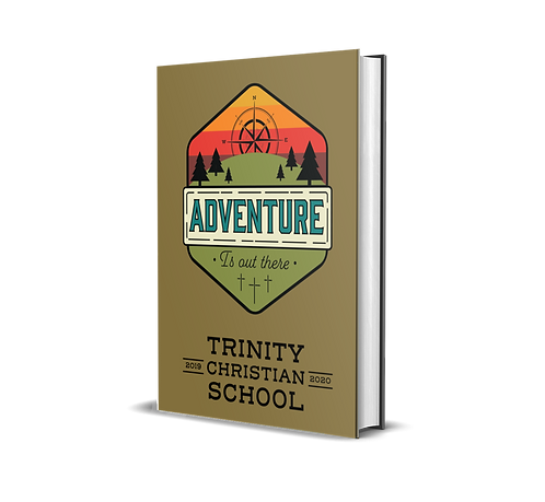 Trinity 2019-2020 Yearbook