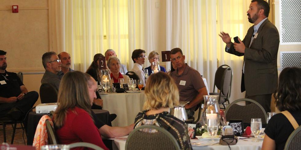 Annual Fall Fundraising Banquet