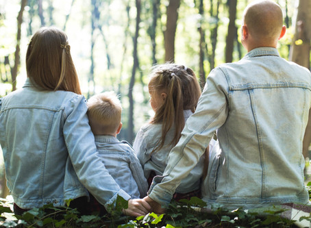 The One Secret to Spiritual Development of Children