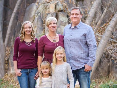 Hutton Family Testimonial