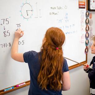 Mathematics: A Liberal Art and an Act of Worship