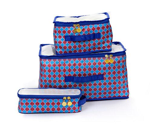 Luggage Cube #2 Set