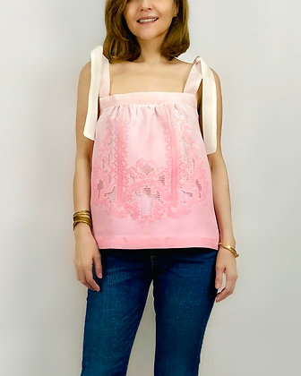 Lily Babydoll Top