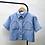 Thumbnail: Women's Barong Pocket Shirt