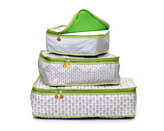 Luggage Cube #1 Set
