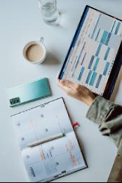 Everyone needs a content calendar….Yes…even you