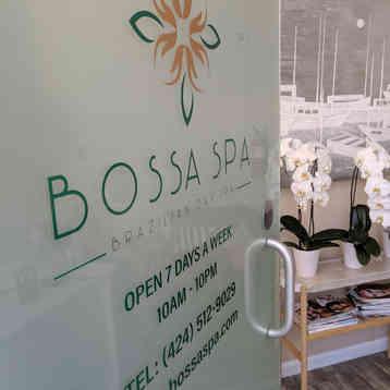 Bossa Spa a Day Spa