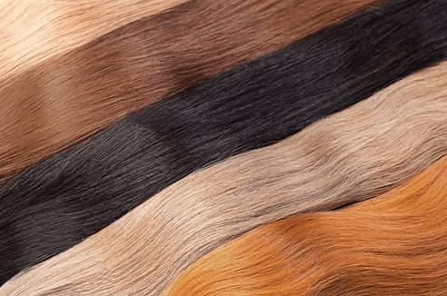 Brazilian Glamours Salon Hair Treatment.