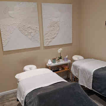 Bossa Spa Couple Treatment