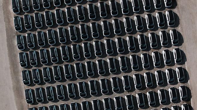 BMW i3 DriveNow I Copenhagen