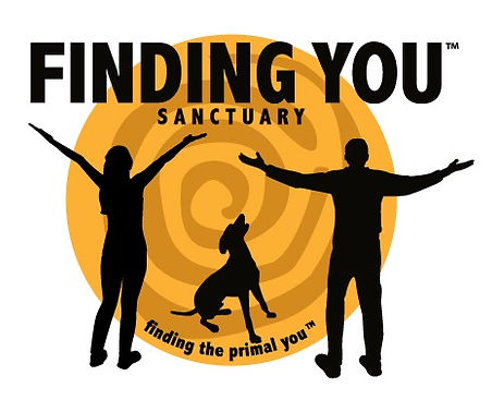 Finding You Sanctuary