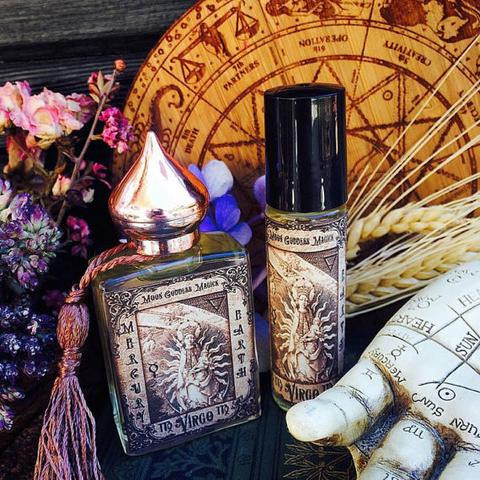 Spiritual Cleansing and Protection Essential Oil Set
