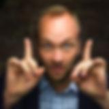 Allan M ComedySportz Utah Best ComedySpo