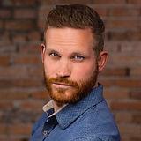 Eli Robison ComedySportz Utah Best Comed