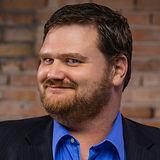 John Weaver ComedySportz Utah Best Comed