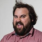 J.R. Timothy ComedySportz Utah Greatest