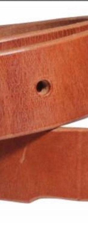 Professional Choice 6' Harness Leather Latigo