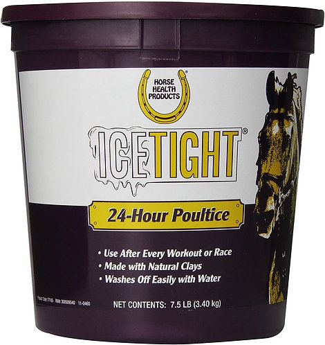 Icetight Clay Poultice For Horses 7.5lb