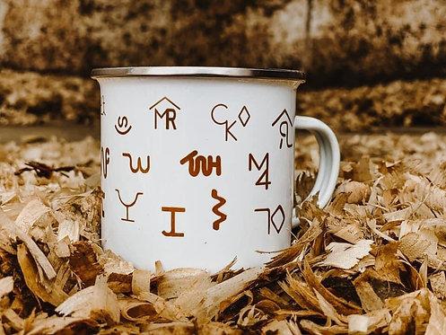 Campfire Mug