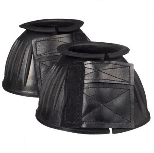 Heavy Duty Open Bell Boots
