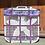 Thumbnail: Classic Equine Fan Bag