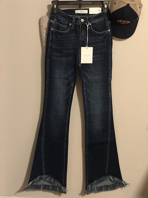Brooklyn High Rise Bootcut Jeans