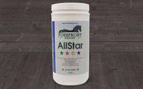ForeFront Equine AllStar Jar
