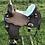 "Thumbnail: Circle Y 15"" Custom Josey Ultimate Cash Barrel Saddle"