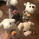 Thumbnail: Farm Animal Stuffie with Lollipop