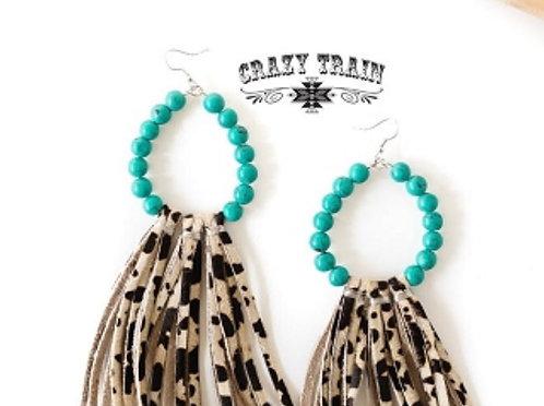 Dallas Days Earrings