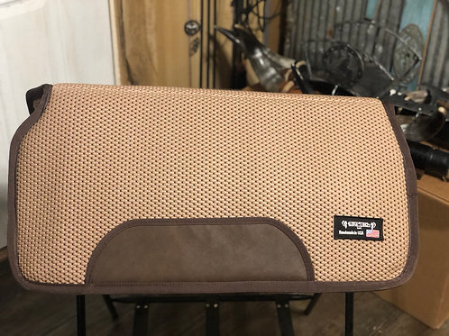 EquiTech Tacky Pad Brown