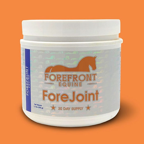 Forefront Fore Joint