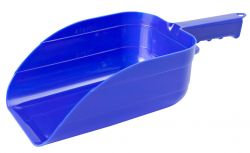 5 Pint Plastic Utility Scoop