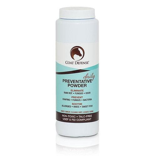 Coat Defense Daily Preventative Powder 8oz