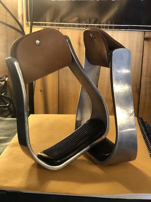Aluminum Stirrups
