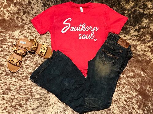 Southern Soul Tee