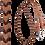Thumbnail: Martin Saddlery Latigo Laced Barrel Rein