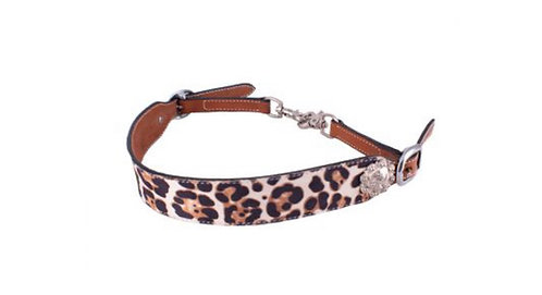 Leopard Wither Strap