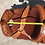 "Thumbnail: 14.5"" Paul Taylor Barrel Saddle"