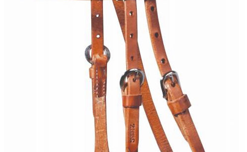 Professional Choice Pony Laced Headstall