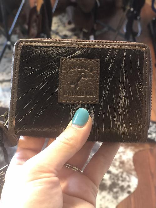 Small Hairon Wallet