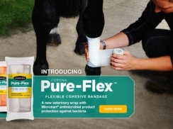 Corona Pure-Flex Flexible Bandage