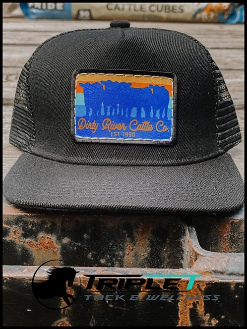 Dirty River Cattle Co. Hat